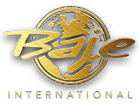 Baje International Renaissance Logo