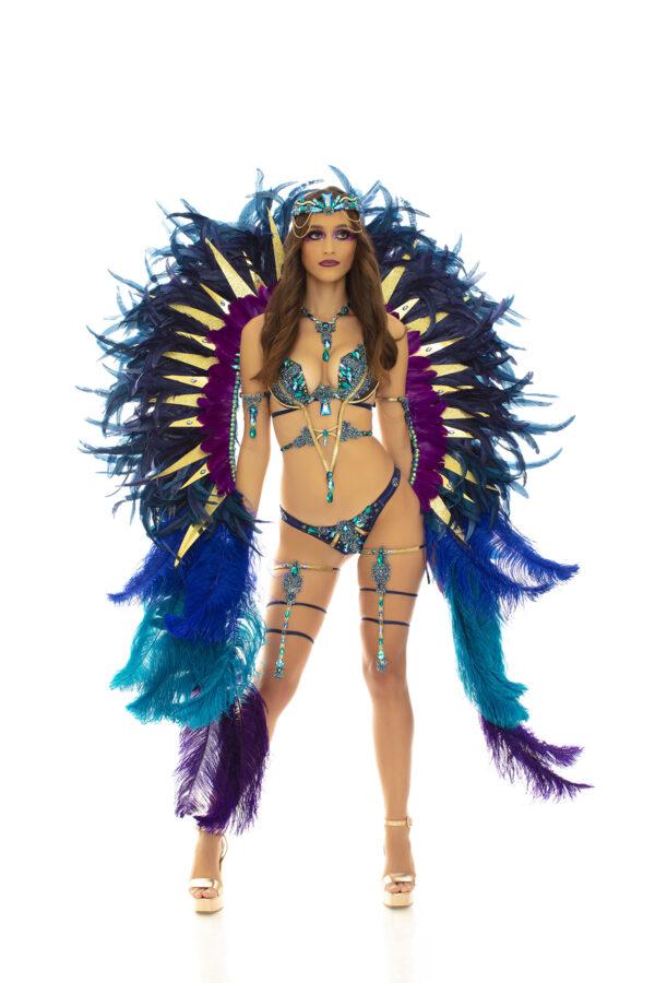 Baje International - La Isla Bonita Female